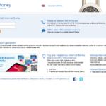 Gemoney internet banka přihlásit se je jednoduché