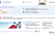 Jak se přihlásit do Internetové banky