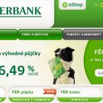 Hotovostní půjčka Sberbank