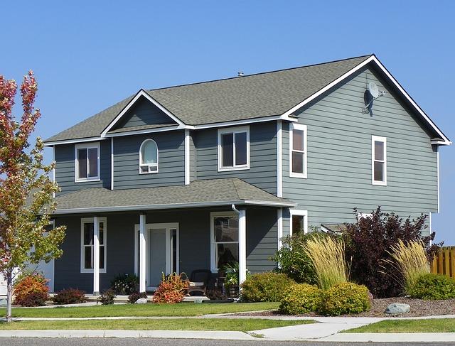 Co to je exekuce nemovitosti a jak probíhá?